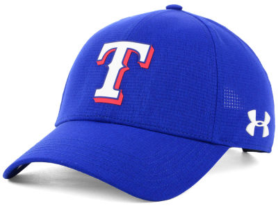 Texas Rangers Under Armour MLB Driver Cap