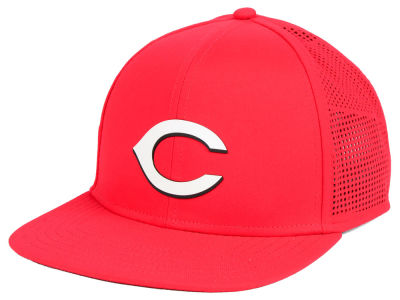 Cincinnati Reds Under Armour MLB Supervent Cap