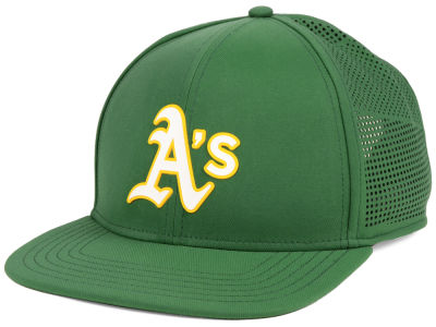 Oakland Athletics Under Armour MLB Supervent Cap