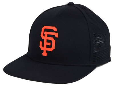 San Francisco Giants Under Armour MLB Supervent Cap