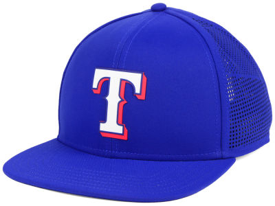 Texas Rangers Under Armour MLB Supervent Cap