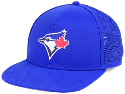 Toronto Blue Jays Under Armour MLB Supervent Cap