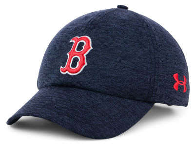 Boston Red Sox Under Armour MLB Women's Renegade Twist Cap