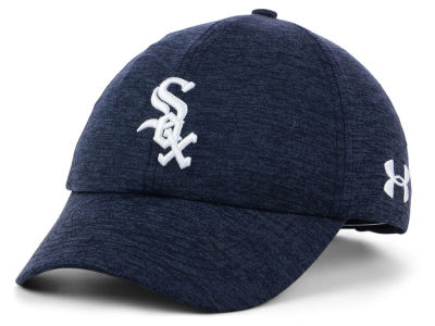 Chicago White Sox Under Armour MLB Women's Renegade Twist Cap