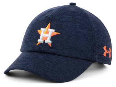 Houston Astros Under Armour MLB Women's Renegade Twist Cap