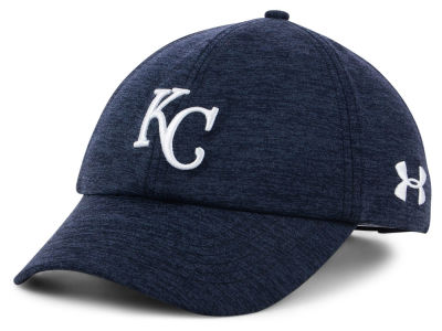 Kansas City Royals Under Armour MLB Women's Renegade Twist Cap