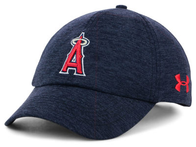 Los Angeles Angels Under Armour MLB Women's Renegade Twist Cap