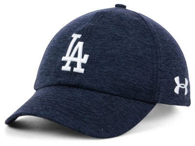 Los Angeles Dodgers Under Armour MLB Women's Renegade Twist Cap