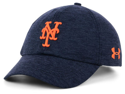 New York Mets Under Armour MLB Women's Renegade Twist Cap