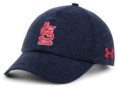 St. Louis Cardinals Under Armour MLB Women's Renegade Twist Cap