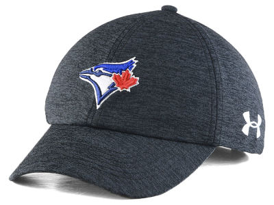 Toronto Blue Jays Under Armour MLB Women's Renegade Twist Cap