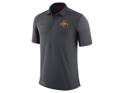 Iowa State Cyclones Nike NCAA Men's Team Issue Polo