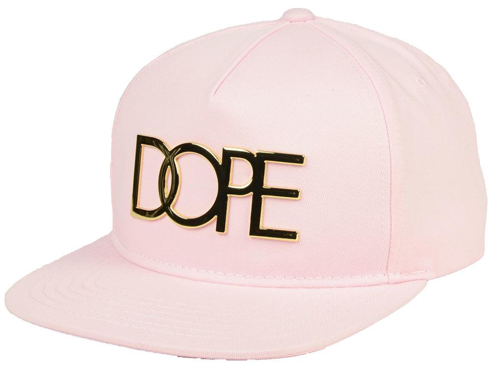 sports shoes db276 94036 ... new style dope 24k gold snapback cap f6c4b dc42b