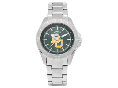 Baylor Bears Jack Mason Ladies Color Sport Bracelet Watch