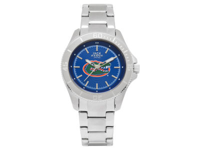 Florida Gators Jack Mason Ladies Color Sport Bracelet Watch