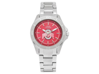 Ohio State Buckeyes Jack Mason Ladies Color Sport Bracelet Watch