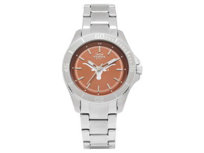 Texas Longhorns Jack Mason Ladies Color Sport Bracelet Watch