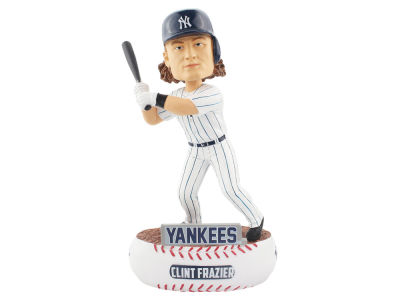 New York Yankees Clint Frazier Baller Bobblehead