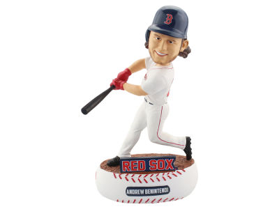 Boston Red Sox Andrew Benintendi Baller Bobblehead
