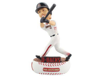 Arizona Diamondbacks Paul Goldschmidt Baller Bobblehead
