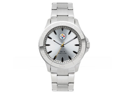 Pittsburgh Steelers Jack Mason Silver Sport Watch