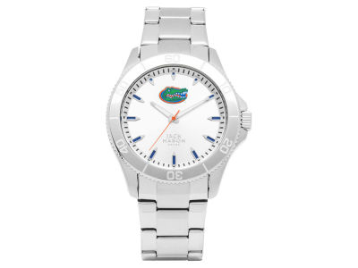 Florida Gators Jack Mason Silver Sport Watch