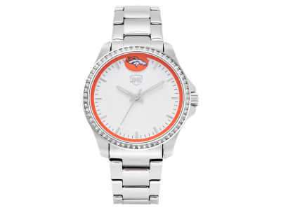 Denver Broncos Jack Mason Women's Glitz Sport Watch