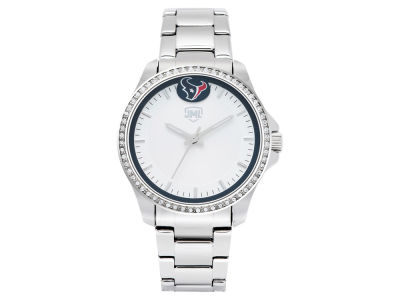 Houston Texans Jack Mason Women's Glitz Sport Watch