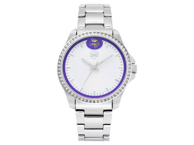 Minnesota Vikings Jack Mason Women's Glitz Sport Watch