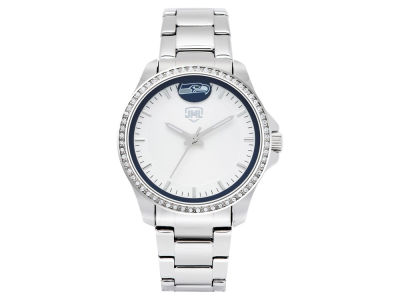 Seattle Seahawks Jack Mason Women's Glitz Sport Watch