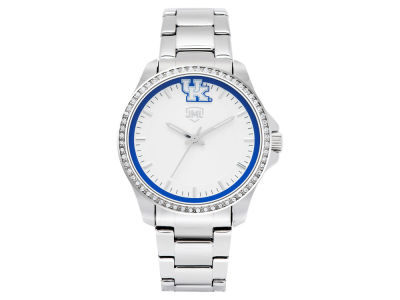 Kentucky Wildcats Jack Mason Women's Glitz Sport Watch
