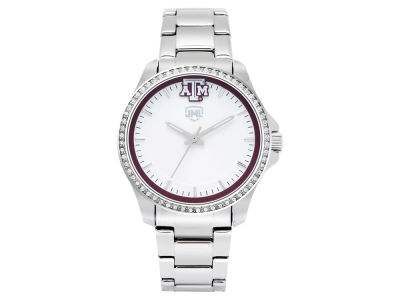 Texas A&M Aggies Jack Mason Women's Glitz Sport Watch