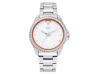 Texas Longhorns Jack Mason Women's Glitz Sport Watch