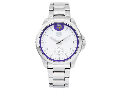Minnesota Vikings Jack Mason Women's Silver Sport Watch