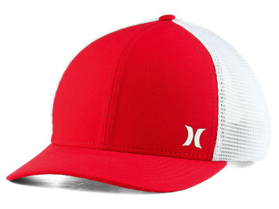 Hurley Milner Stretch Cap