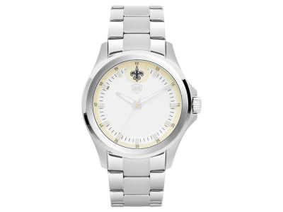 New Orleans Saints Jack Mason Men's Silver Sport Watch