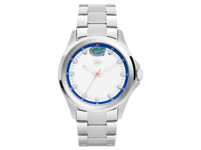 Florida Gators Jack Mason Men's Silver Sport Watch
