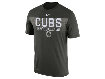 Chicago Cubs MLB Men's Memorial Day Legend Team Issue T-shirt