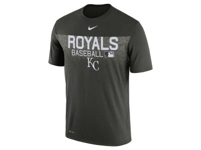 Kansas City Royals Nike MLB Men's Memorial Day Legend Team Issue T-shirt