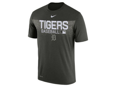 Detroit Tigers Nike MLB Men's Memorial Day Legend Team Issue T-shirt