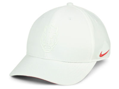 Arkansas Razorbacks Nike NCAA Col Cap