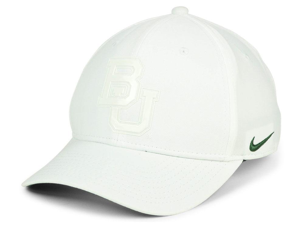 2678f5fb6 real baylor nike hat 3a65b 8015e