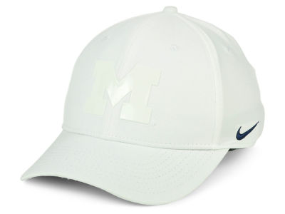 Michigan Wolverines Nike NCAA Col Cap