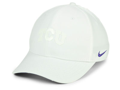 Texas Christian Horned Frogs Nike NCAA Col Cap