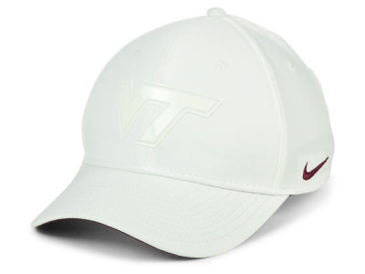 7d9124def9f Virginia Tech Hokies NCAA Stretch Fitted Hats   Caps
