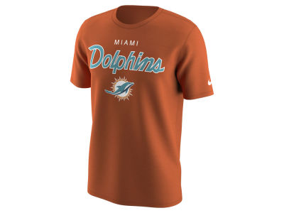 Miami Dolphins NFL Men's Sports Specialty Script T-Shirt