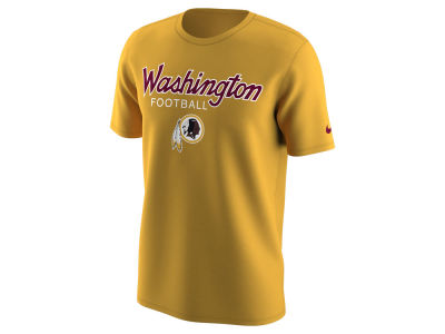 Washington Redskins NFL Men's Sports Specialty Script T-Shirt