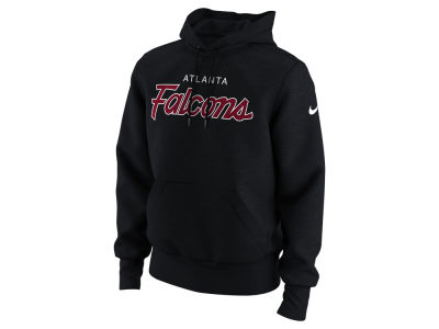 Atlanta Falcons Nike NFL Men's Sports Specialty Script Hoodie