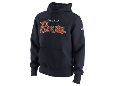 Chicago Bears Nike NFL Men's Sports Specialty Script Hoodie