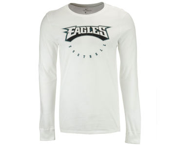 Philadelphia Eagles Nike NFL Men's Retro 97 Long Sleeve T-Shirt